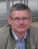 Herbert Hanger Geschäftsführer